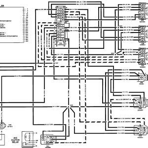 Gmc Sierra Wiring Schematic Free Diagram