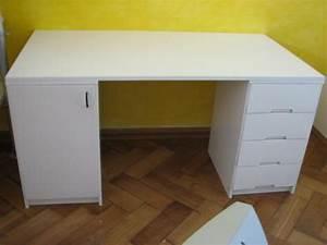 Weißer Schreibtisch Ikea : schreibtisch 150x80x74cm wei stuhl gratis 7346 ~ Orissabook.com Haus und Dekorationen