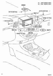 Wiring Diagram  31 2004 Toyota Sequoia Radio Wiring Diagram