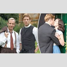 Grantchester Season 3 When Does It Start, How Many Episodes Are In The New Series?  Tv & Radio