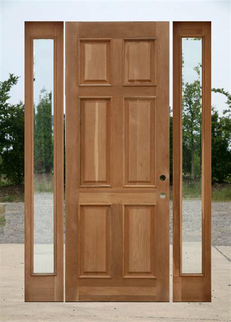exterior front doors wooden doors wooden doors exterior prehung