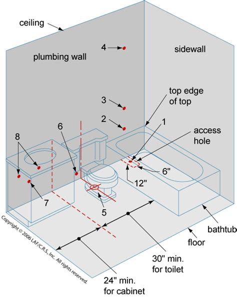 floating bathroom walls floating basement walls