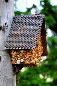 16, Simple, And, Ingenious, Diy, Birdhouse, Ideas, For, Your