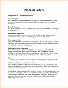 how to write a project plan template - 7 how to write a business proposal for a grant project