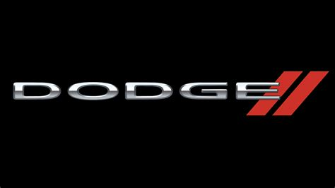meaning dodge logo and symbol history and evolution