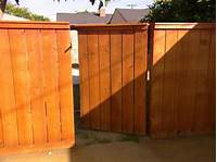 how to build a wooden gate How to: Building a Wooden Gate | HGTV