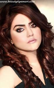 Makeup For Red Hair Brown Eyes Style Guru Fashion