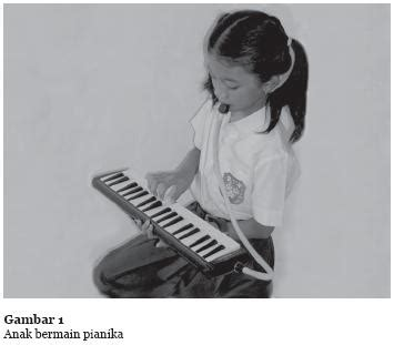 Saat mendengarkan musik, kamu pasti mendengar alunan notasi seperti do, re, mi, fa, so, la, si, do. Belajar SerbAneka: Mengenal Dinamika dan Alat Musik Melodis