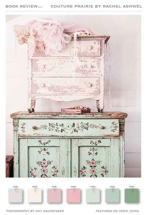 shabby chic color palette shabby chic color palette couture prairie by rachel ashwell shabby chic pinterest shabby