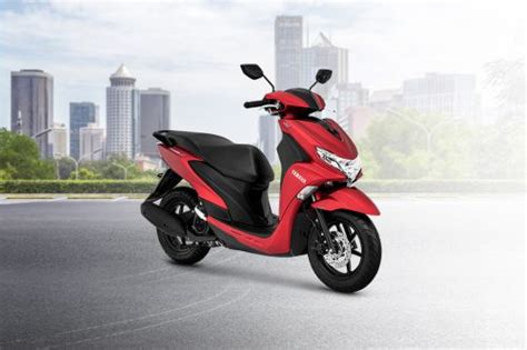 Yamaha Freego Image by Yamaha Freego Price Spec Reviews Promo For December 2018
