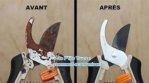 Produit Pour Enlever La Rouille : 3 astuces super efficaces pour liminer la rouille facilement ~ Dode.kayakingforconservation.com Idées de Décoration