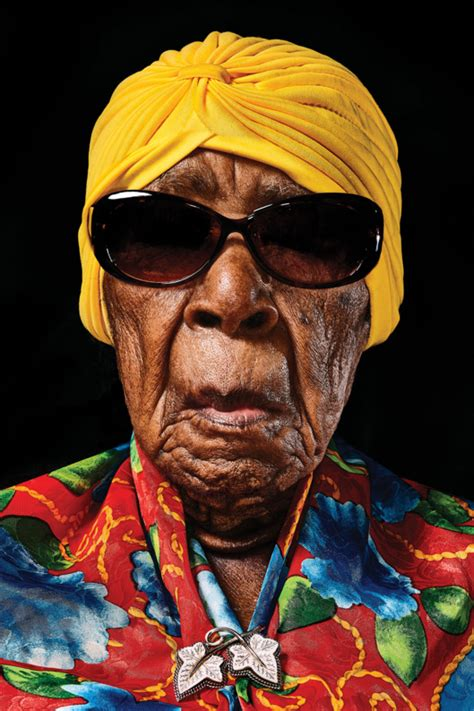 This Brooklyn Woman Is The World's Oldest Person Nymag