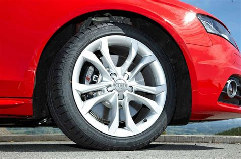 What Is A Tyre Speed Rating? Everything You Need To Know