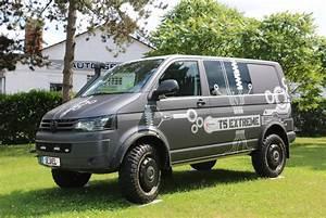 Transporter 4x4 : volkswagen transporter t5 extreme en seikel ~ Gottalentnigeria.com Avis de Voitures