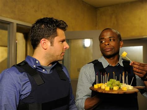psych series finale review wave goodbye   tv