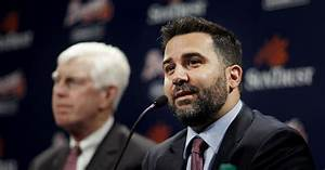 Braves News: Anthopoulos staying patient, Rule 5 Draft ...