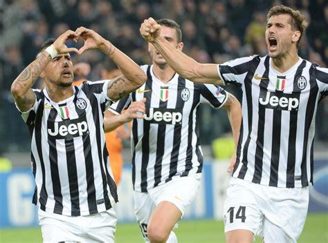 Juventus-Real Madrid, il film della partita - Sport - La ...