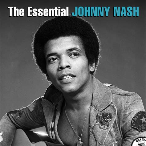 listen   johnny nash      radio