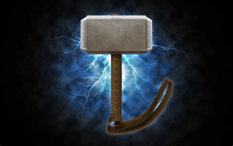 image thor hammer png my little pony friendship is