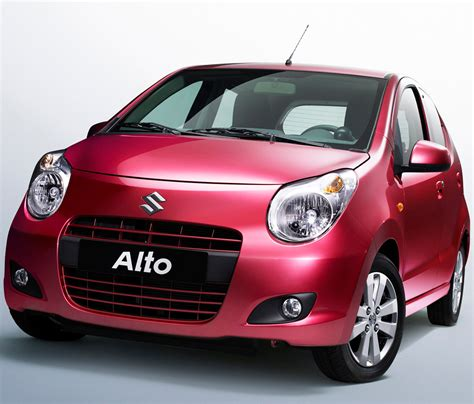 Alto Suzuki by Suzuki Alto Photo 2 4395