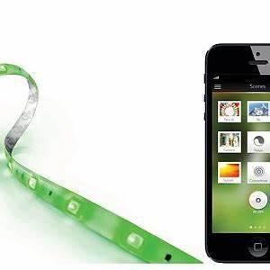 Lichtsteuerung Per App : moderne lichtsteuerung so funktioniert intelligente ~ Watch28wear.com Haus und Dekorationen