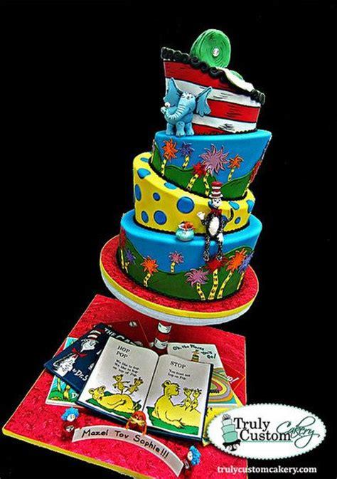dr seuss cake 190 best images about dr seuss cakes on cats