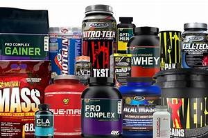 No Bs Guide To The Best Supplements For Fighters  Muay Thai  Mma  Boxing