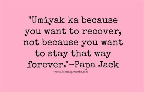tagalog quotes  sayings quotesgram
