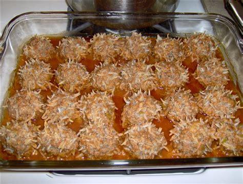 porcupine meatballs porcupine meatballs lisapahl s blog
