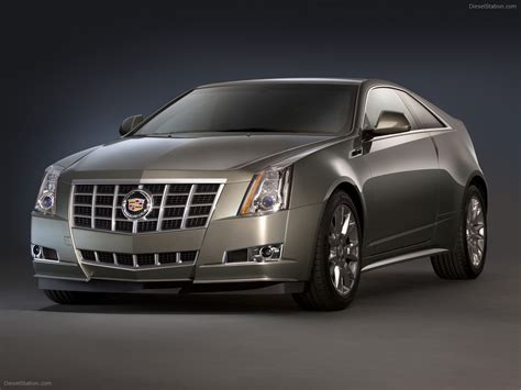 Cts Cadillac 2012 by Cadillac Cts 2012 Car Picture 01 Of 8 Diesel Station
