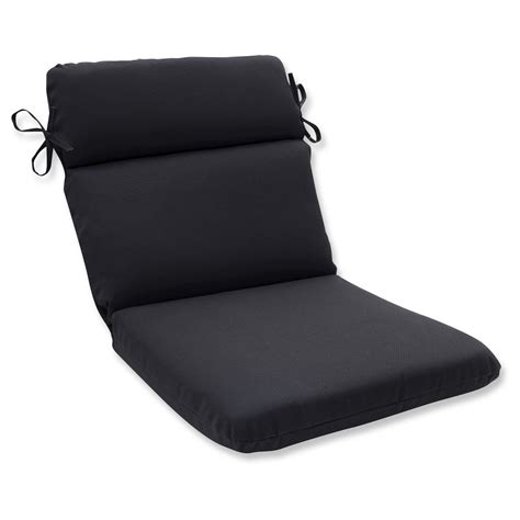 outdoor one seat and back cushion outdoor rounded
