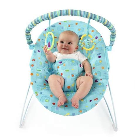 Bright Starts Playmates In The Park Infant Baby Vibrating