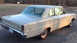 1966 Chevy Ii Nova L79 4