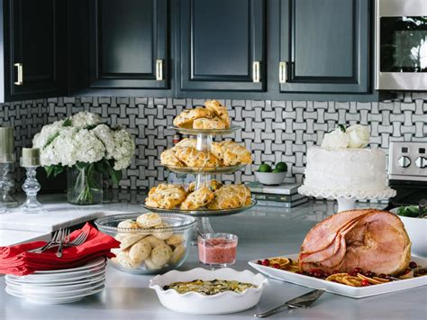 brunch ideas holiday brunch ideas entertaining ideas party themes for every occasion hgtv
