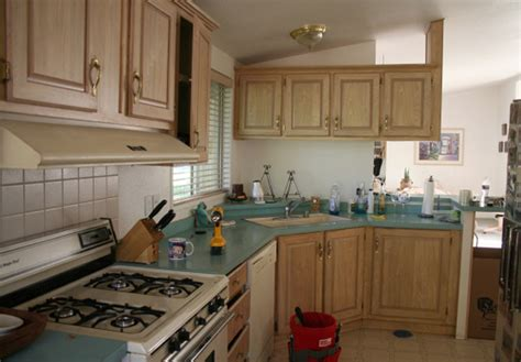 mobile home kitchen designs plans mobile homes ideas