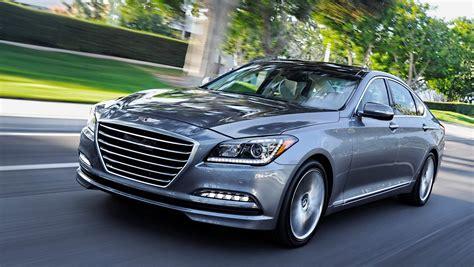 Hyundai Plans Larger Suv Based On Genesis Platform News