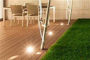 Led Terrassenbeleuchtung Boden : led leuchten lampen online kaufen bei led lichtraum ~ Markanthonyermac.com Haus und Dekorationen