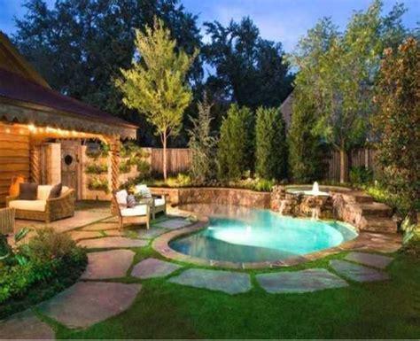 Pool Ideen Garten by Garten Pool Ideen