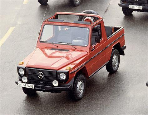 mercedes benz  wagen    generation