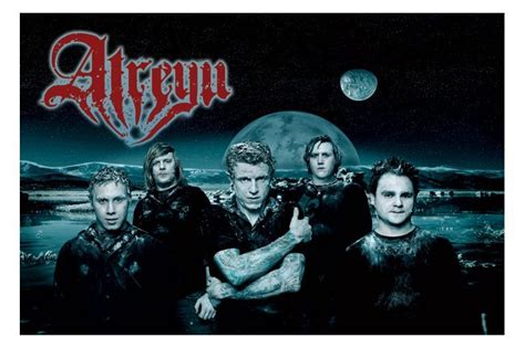 Atreyu Images Atreyu ♥ Hd Wallpaper And Background Photos