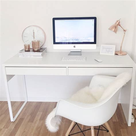 bureau apple best 25 bureau ikea ideas that you will like on