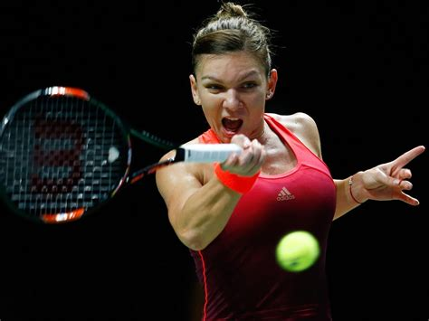 Simona Halep live score, schedule and results - Tennis - SofaScore