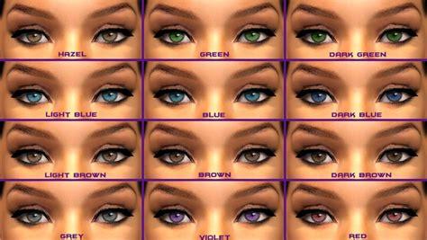 rihanna real eye color mod the sims rihanna s