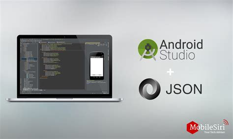 how to use android studio json parsing in android using android studio mobilesiri