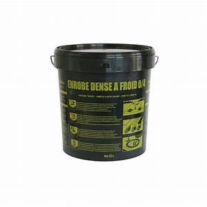Enrobé A Froid : enrob froid compomac colas noir seau de 25kg ~ Farleysfitness.com Idées de Décoration