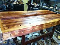 homemade garage work table homemadetoolsnet