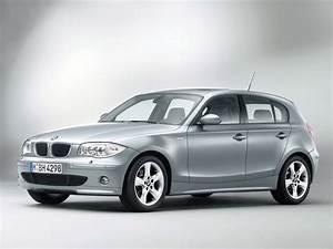 Bmw Serie 1 2007 : bmw 1 series e87 2004 2005 2006 2007 autoevolution ~ Gottalentnigeria.com Avis de Voitures