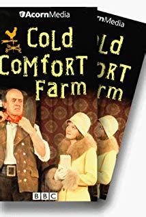 Cold Comfort Farm (tv Miniseries 1968) Imdb