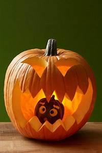 75, Pumpkin, Carving, Ideas, For, Halloween