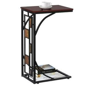 Living Room Side Stand by Living Room Sofa Side End Snack Coffee Table Stand Tray